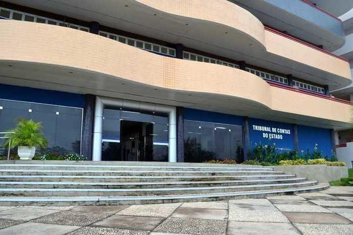 Tribunal de Contas do Estado do Piauí  (Crédito: TCE)