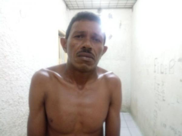 Criminoso foi preso após depoimentos (Crédito: Reprodução )