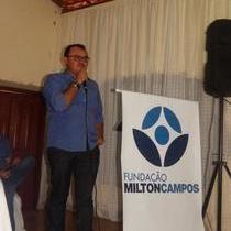 Fundação Milton Campos realiza Palestra sobre Drogas em Beneditinos