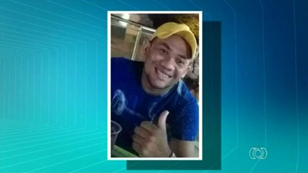 Piauiense Pediran Alves da Silva, morto em Tocantins (Crédito: Reprodução)