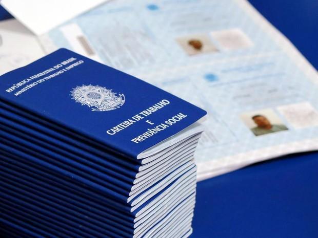 Teresina registrou 1.255 novos postos de empregos formais (Crédito: Reprodução)