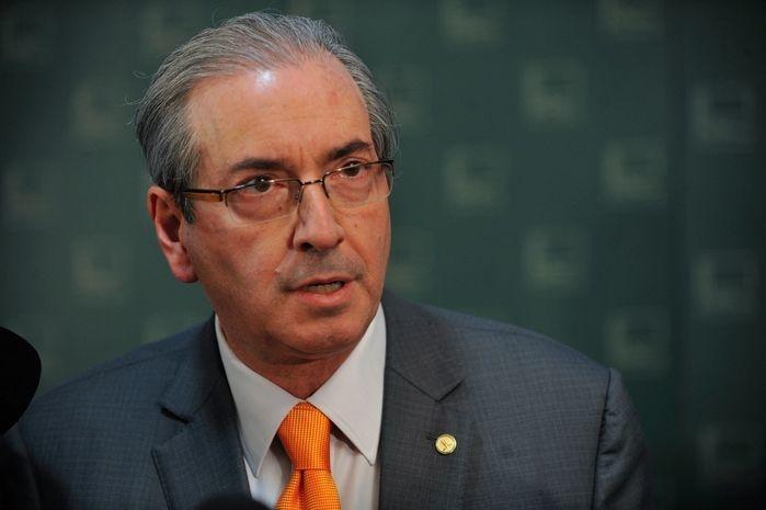 Tribunal reduz condenação de Cunha na Lava Jato
