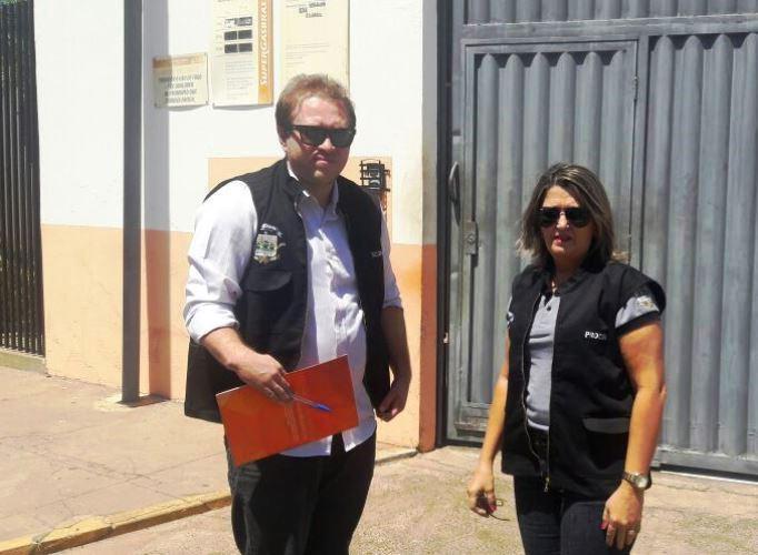 Procon fiscaliza revendedoras de gás de cozinha em Campo Maior