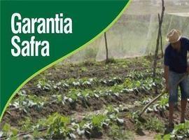 2.600 agricultores familiares poderão não receber o Garantia Safra