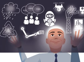 Lista traz empregos do futuro: Curador de memórias e conversador