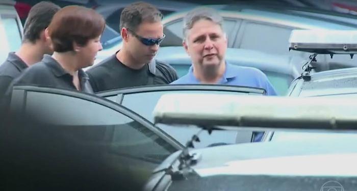 Anthony e Rosinha Garotinho foram presos