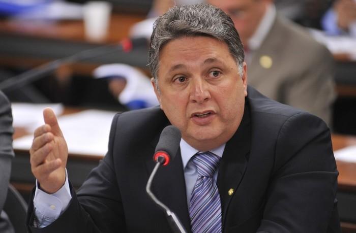 Anthony Garotinho (Crédito: Leonardo Prado/Câmara dos Deputados)