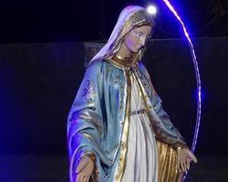 Festejo de Jatobá do Piauí tem grande participação de católicos