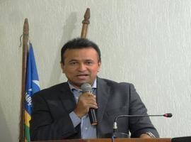 Fábio Abrel sinalizou algumas conquistas no incremento da segurança
