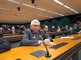 Prefeito Manoel Lázaro participa de movimento em Brasília