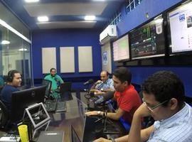 Presidente do River concede entrevista à Rádio Jornal Meio Norte