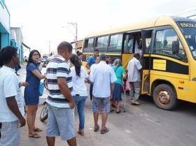 Programa Passo à Frente inicia atendimentos em São Pedro do Piauí