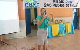 Secretaria Municipal de Educação realiza 5º Seminário do PNAIC