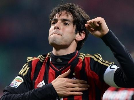 Kaká desconversa sobre aposentadoria e admite convite do Milan