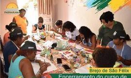 Prefeitura e SENAR firmam parceria e realizam curso na zona rural