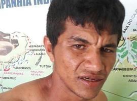 Foragido da central de flagrantes de Parnaíba é preso furtando