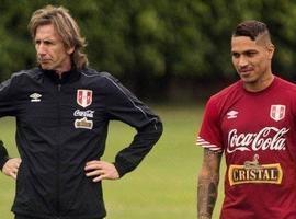 Técnico garante que Paolo Guerrero jogará a Copa do Mundo pelo Peru