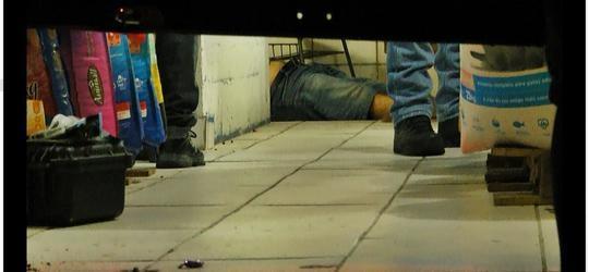Agente penitenciário é executado a tiros em Parnaíba