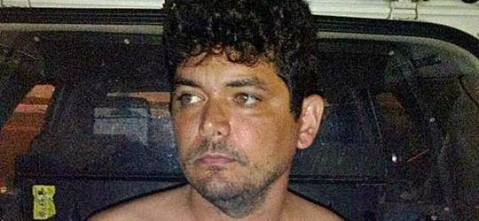Procurado por aplicar golpes em Parnaíba é preso em São Paulo
