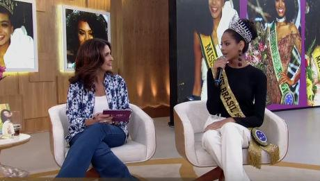 AO VIVO: Acompanhe a final do Miss Universo 2017