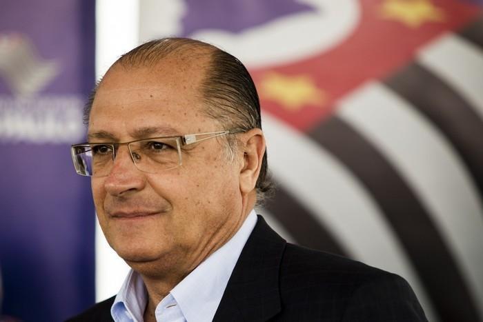 Geraldo Alckmin deve assumir a presidência do PSDB (Crédito: Divulgação)