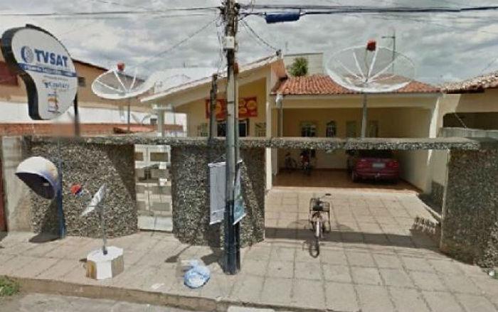 Loja fica localizada em Picos (Crédito: Reprodução)