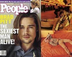 Os homens mais sexy do mundo nos últimos 32 anos, segundo a People