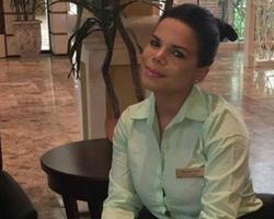 Socialite ganha 157 mil seguidores após ofensas racistas a Titi