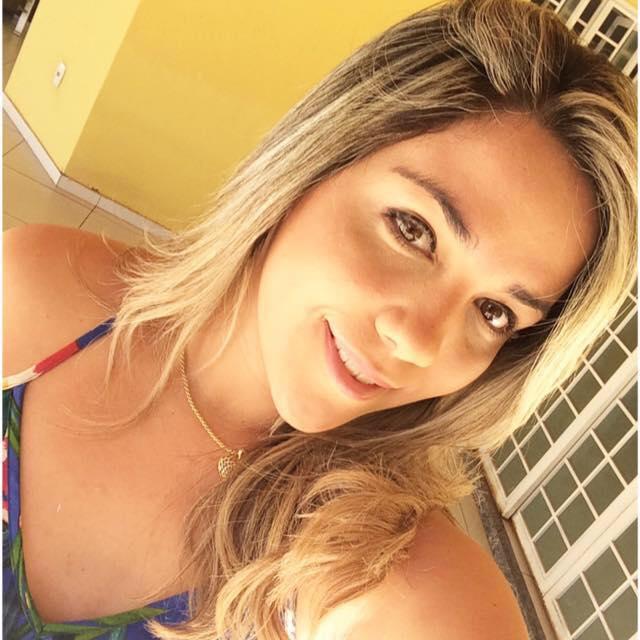 Camilla Abreu, assassinada pelo namorado (Crédito: Reprodução)