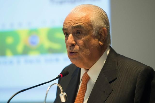 Ex-ministro Antonio Carlos Rodrigues (Crédito: Marcelo Camargo/Agência Brasil/Arquivo)