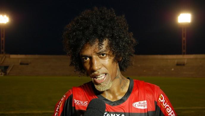 Roger Gaúcho
