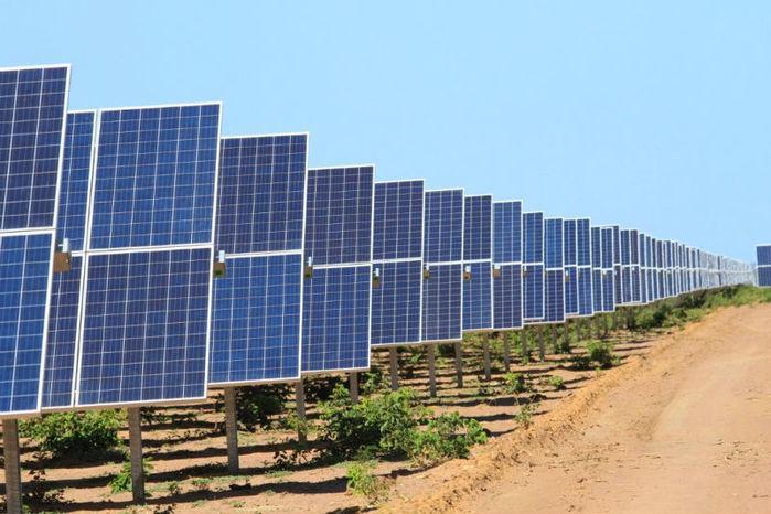 Maior usina solar em operação da América Latina