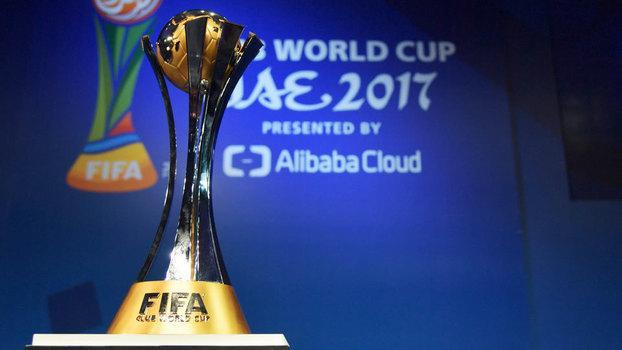 Fifa planeja muitas alterações no Mundial de Clubes (Crédito: Getty)