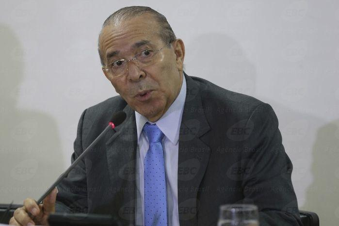 Eliseu Padilha (Crédito: Agência Brasil)