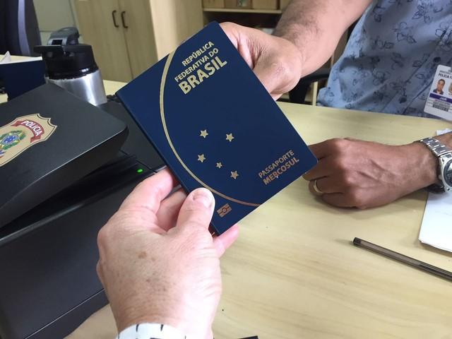 Emitir passaporte será mais fácil a partir de dezembro