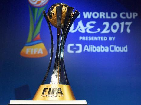 Fifa planeja Mundial de Clubes com 24 equipes