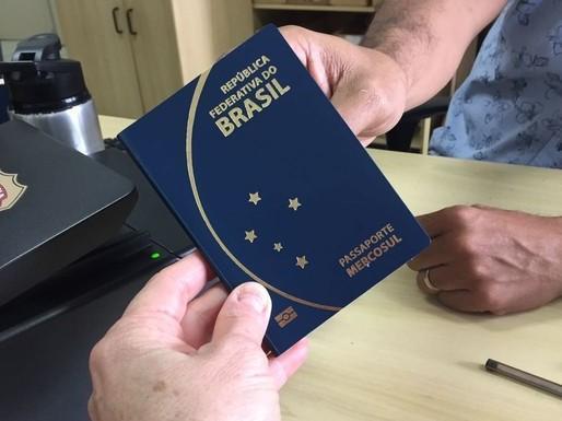 Medida facilitará emissão de passaportes; veja o que muda!