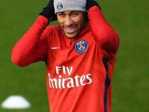 Pai de Neymar não descarta craque no time do Real Madrid
