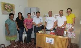 Reunião do CMDCA Avaliou a Semana da Criança em Ipiranga