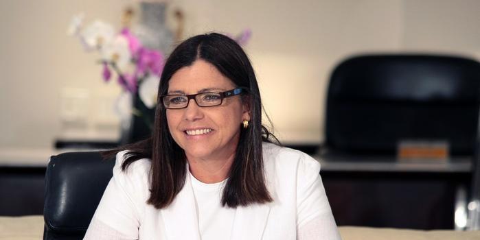 Roseana Sarney confima pré-candidatura: 'Não aceito oportunismo'