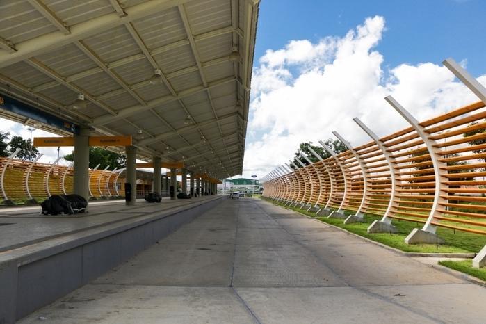 Terminal do Bela Vista