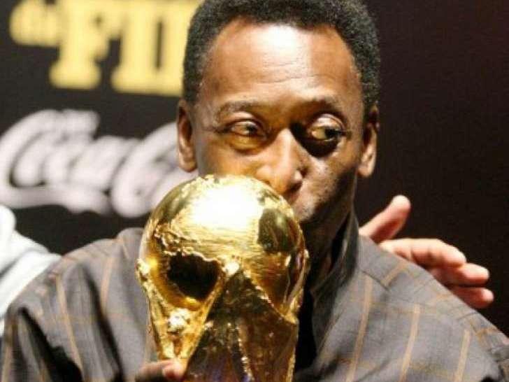 Pelé, Ronaldo e Ronaldinho são confirmados no Sorteio da Copa