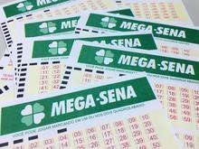 Sorteio da Mega-Sena paga R$ 66 milhões para duas apostas