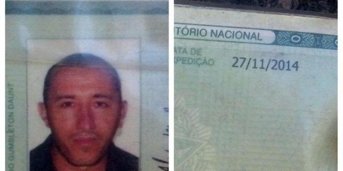 Homem morre em acidente de moto no dia do seu aniversário