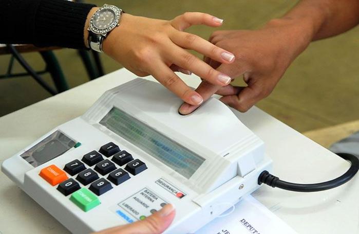 Biometria é obrigatória  (Crédito: Jandaianoticias)
