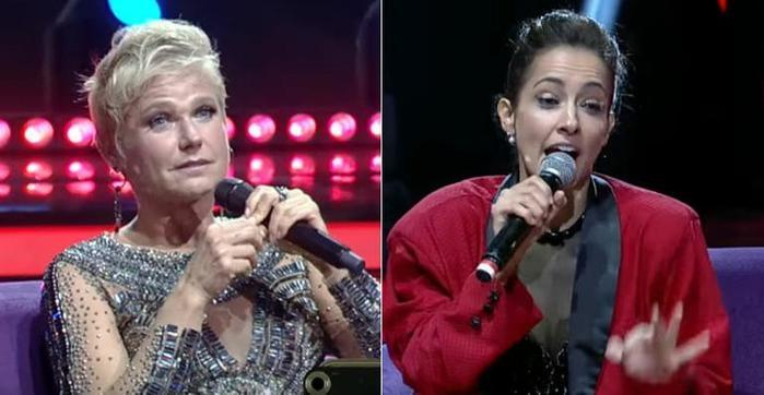 Maytê Piragibe ficou revoltada com Xuxa
