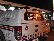Criança de três anos morre em Parnaíba após ser baleada no Maranhão