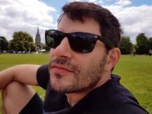 Evaristo Costa vai trabalhar na web e pode ganhar muito dinheiro