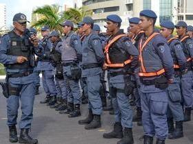 Concurso da PM-Maranhão com 1.214 vagas encerra inscrições dia 16