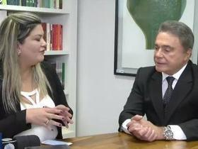 Conexão BSB: Senador Álvaro Dias lança pré-candidatura para 2018
